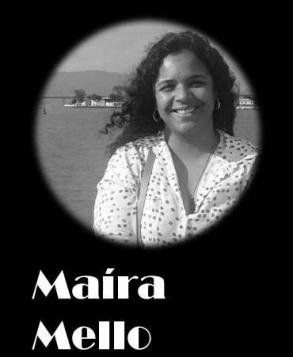 FOTO MAÍRA MELLO